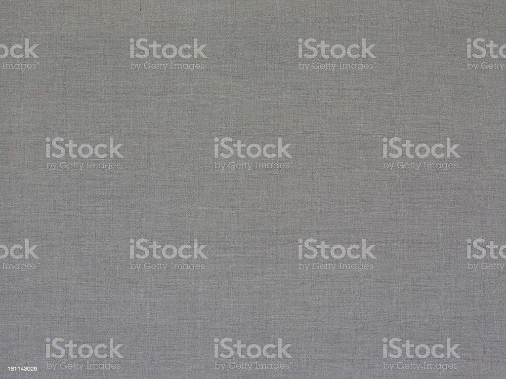 Unprimed linen canvas for painting macro stock photo