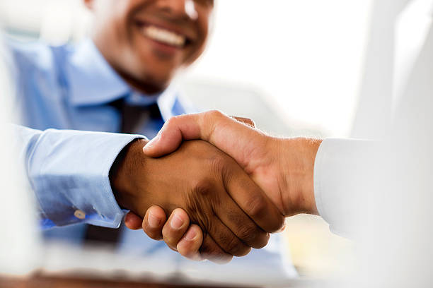 royalty free shaking hands pictures images and stock photos istock