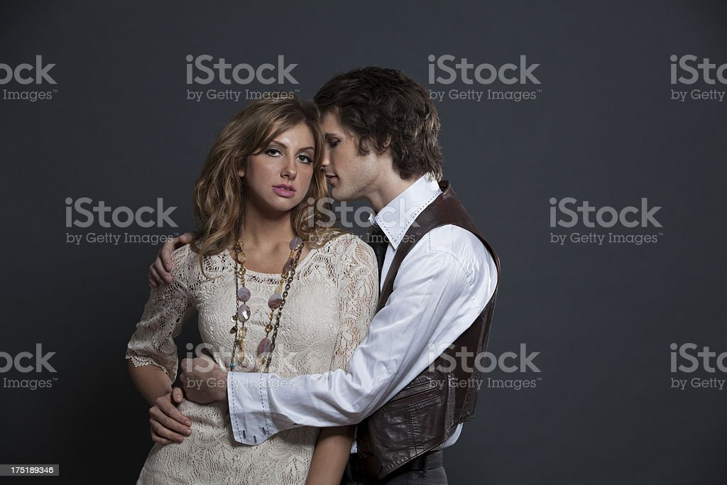 unrequited love royalty-free stock photo