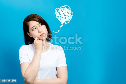 istock unsatisfying woman 864494376