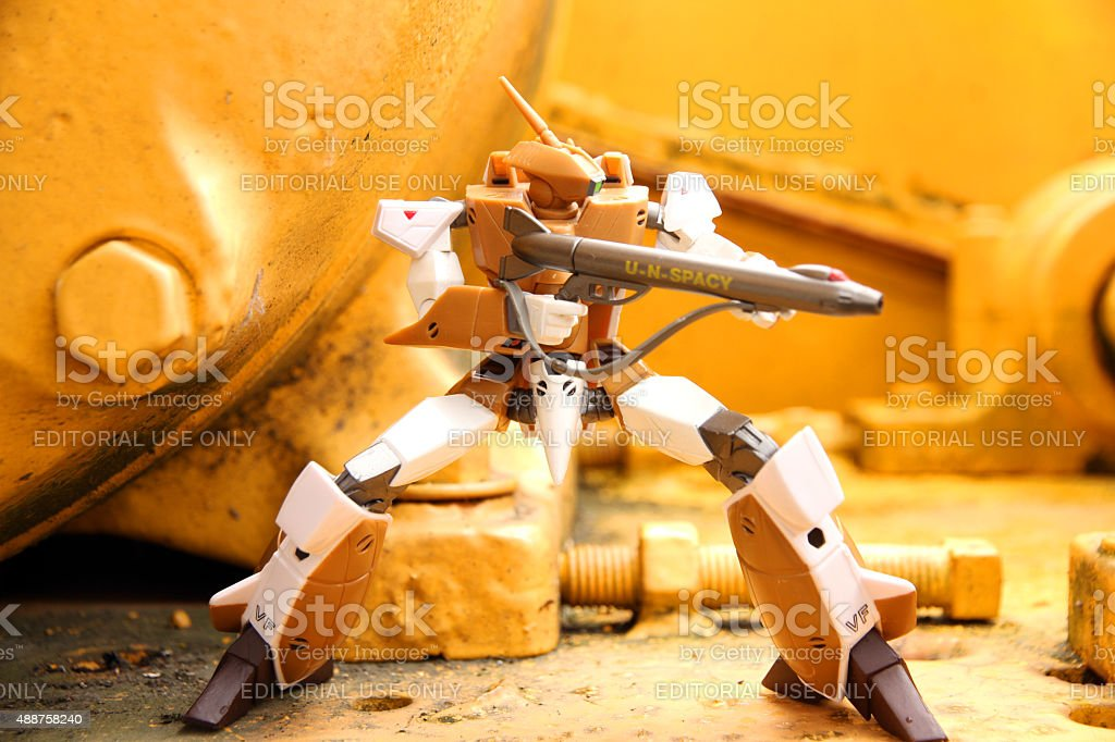 Unstoppable stock photo