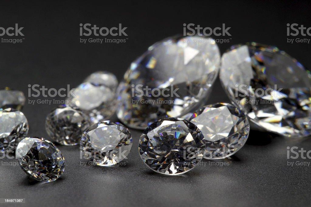 Untold Riches stock photo