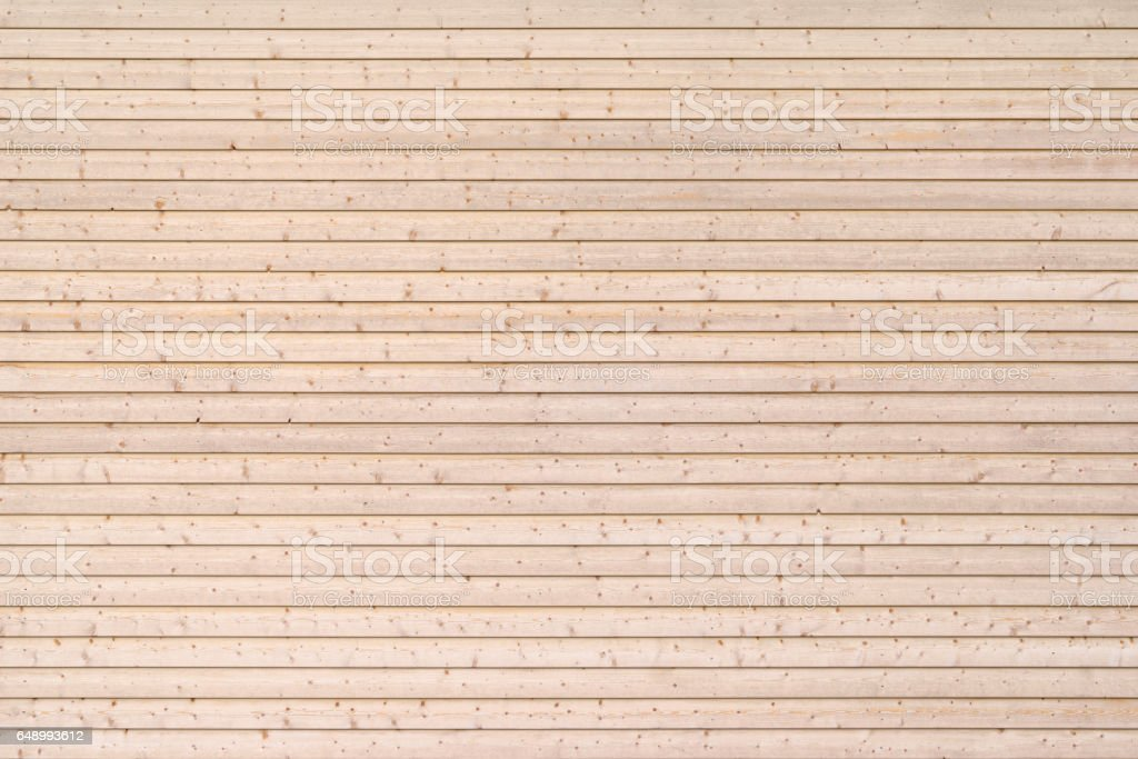Untreated board wall stock photo