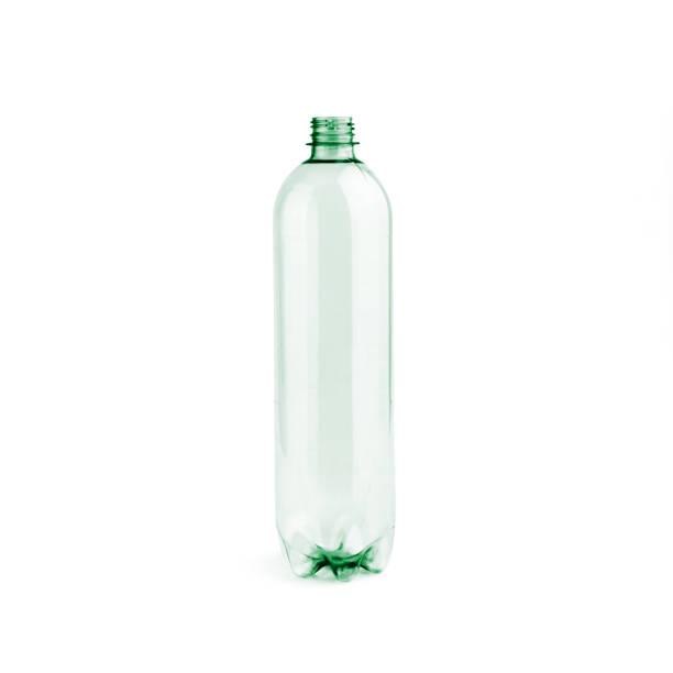 oanvänd, tom plast flaska - pet bottles bildbanksfoton och bilder