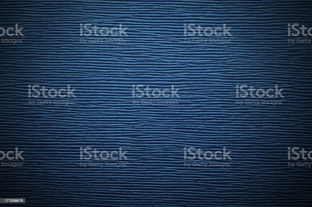 Unusual blue textured background royalty-free stock photo