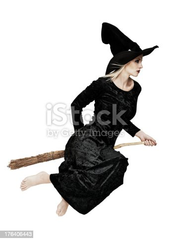 istock Up and away! 176406443