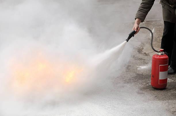 Brandschutz – Foto