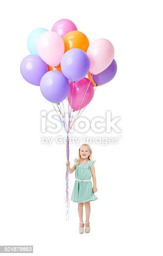 istock Up, up and away! 524879863