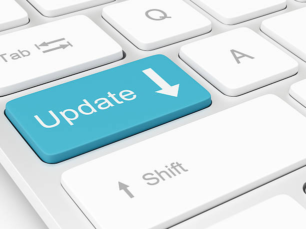 Update Update update communication stock pictures, royalty-free photos & images