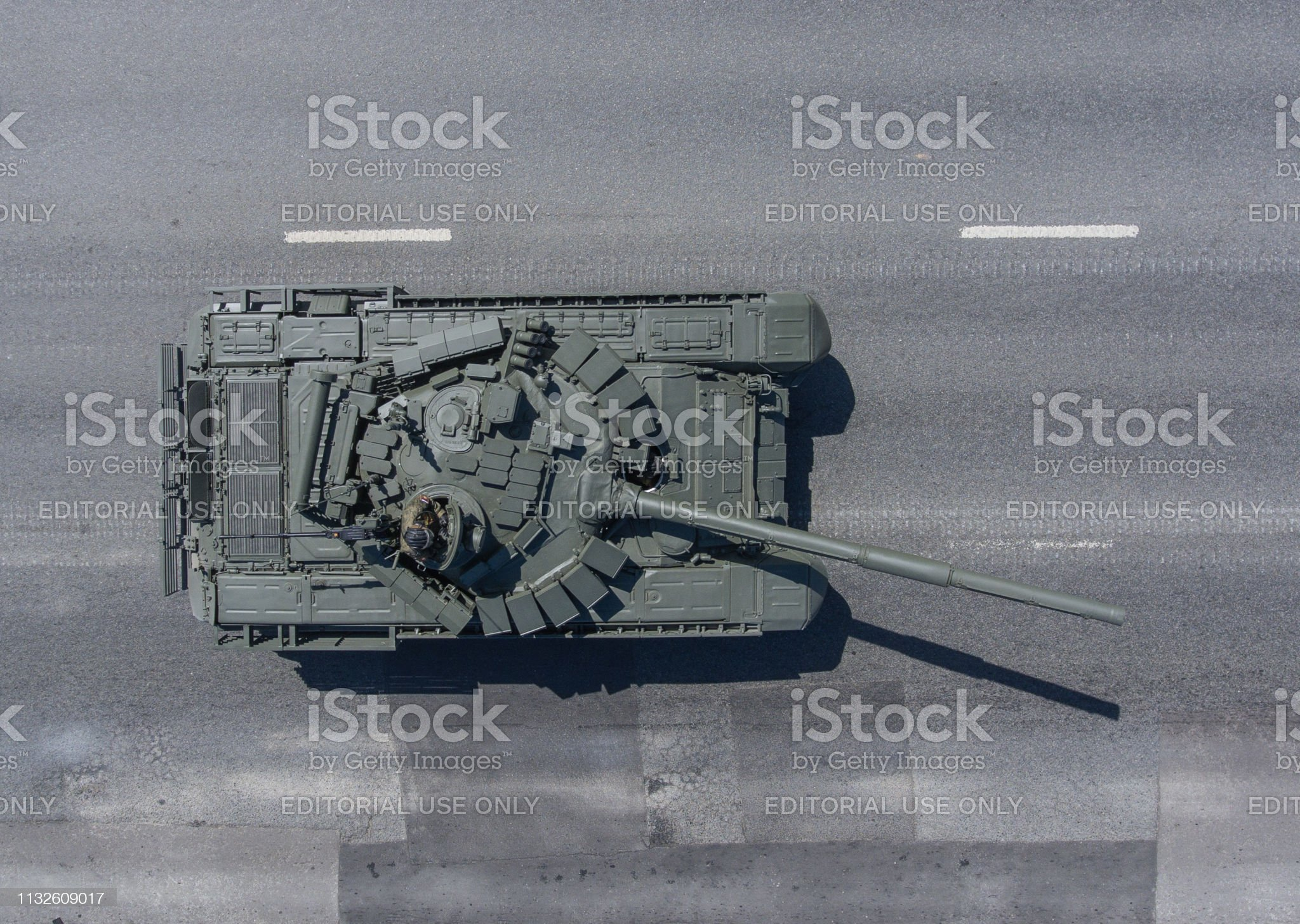 https://media.istockphoto.com/photos/upgraded-tank-t72b3-during-73th-victory-day-anniversary-top-view-picture-id1132609017?s=2048x2048