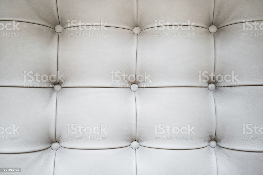 upholstery leather gray background stock photo