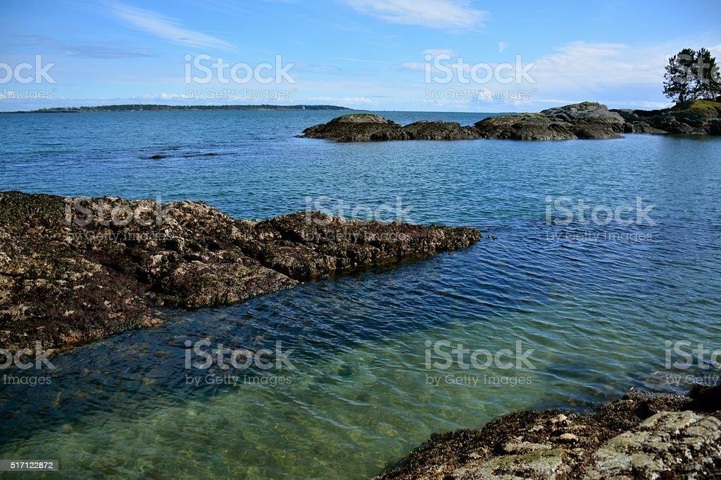 Uplands stock photo