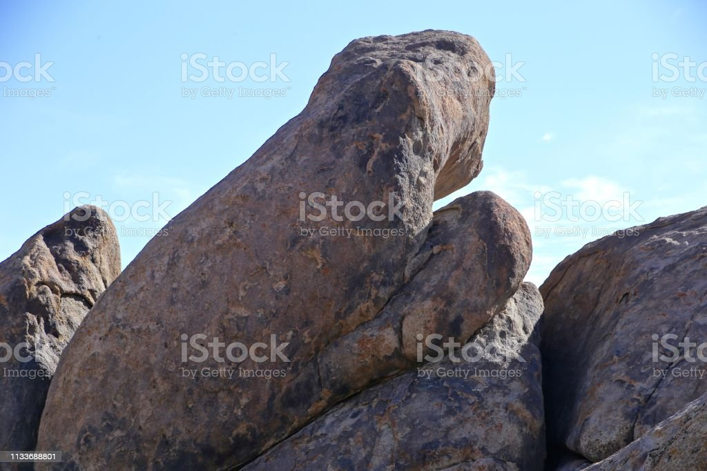 Up-Lifted stock photo
