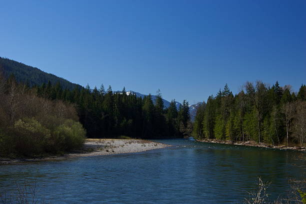 Skagit Whitewater Rafting, Scenic Floats, North Cascades ... |Upper Skagit Valley