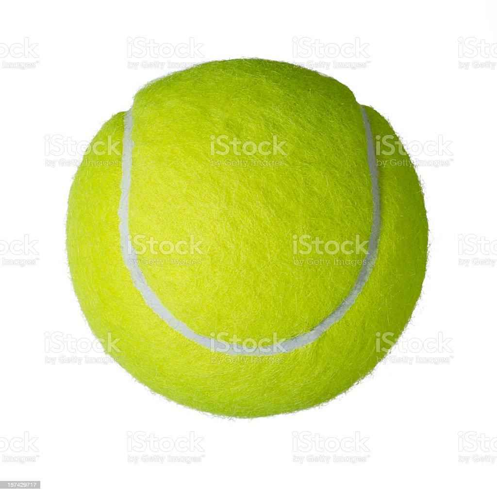 Tennis Ball Stock-Fotografie und mehr Bilder von Farbbild | iStock