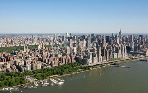 istock Upper West Side Manhattan 173012182