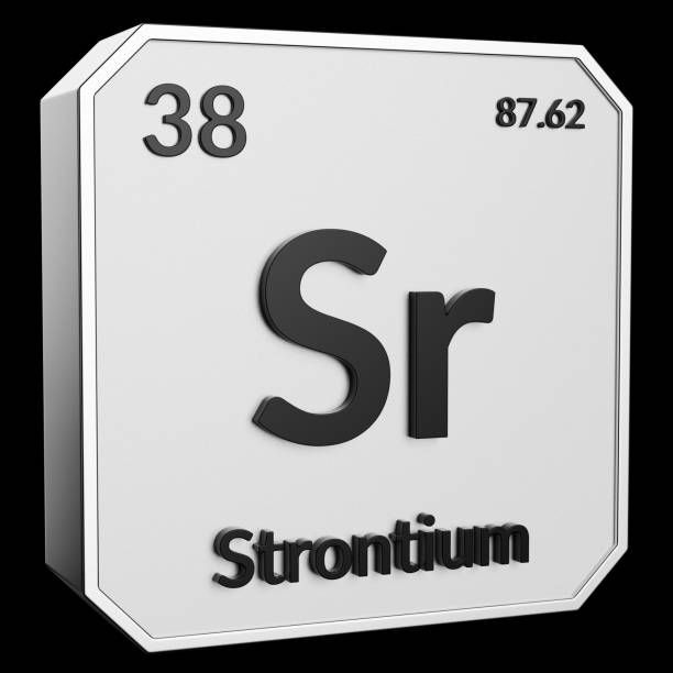 the endangered element of strontium Strontium-90 is a radioactive isotope of strontium produced by nuclear fission with a half-life of 288 years the legal standard for strontium emissions is 30 becquerels per liter exposure to strontium-90 can cause bone cancer, cancer of nearby tissues, and leukemia.