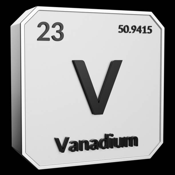 Best Vanadium Stock Photos, Pictures & Royalty-Free Images