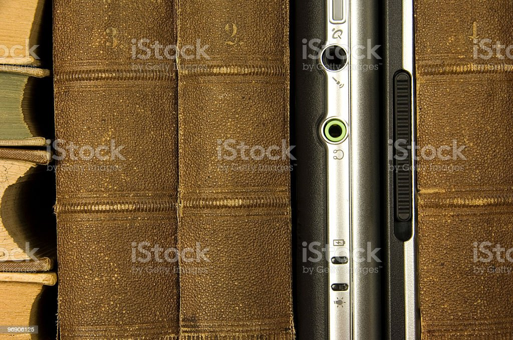 Up-to-date royalty-free stock photo