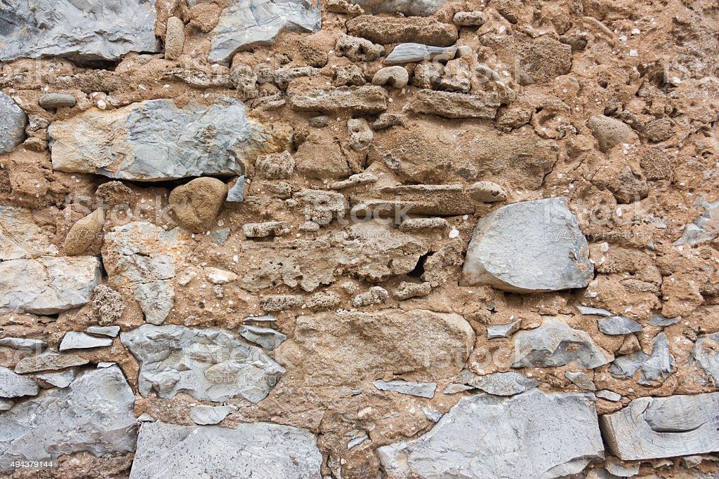 Urban background grunge wall texture stock photo