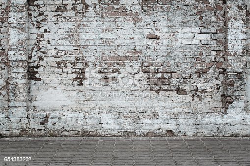 istock Urban background 654383232