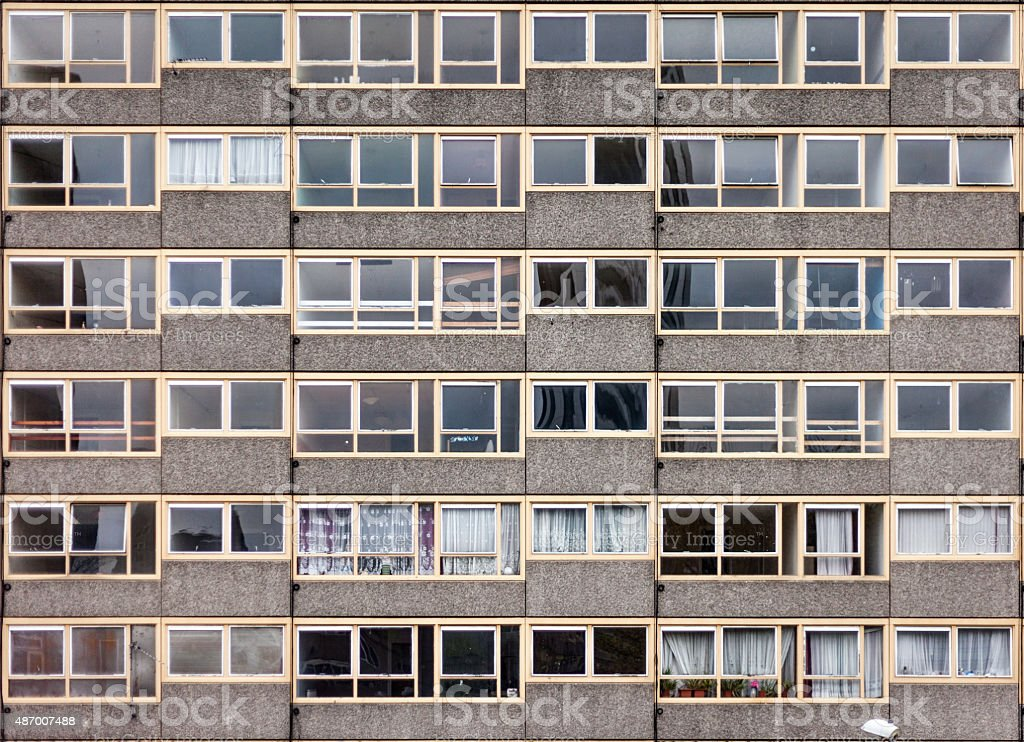 Urban Verfall – Foto