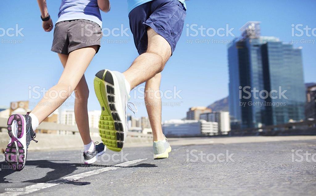 Urban Fitness – Foto