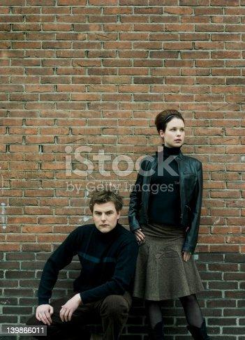 istock Urban Fashion 139866011