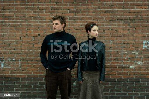 istock Urban Fashion 139867071