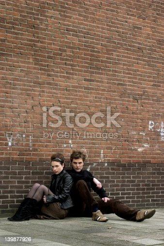 istock Urban Fashion 139877926