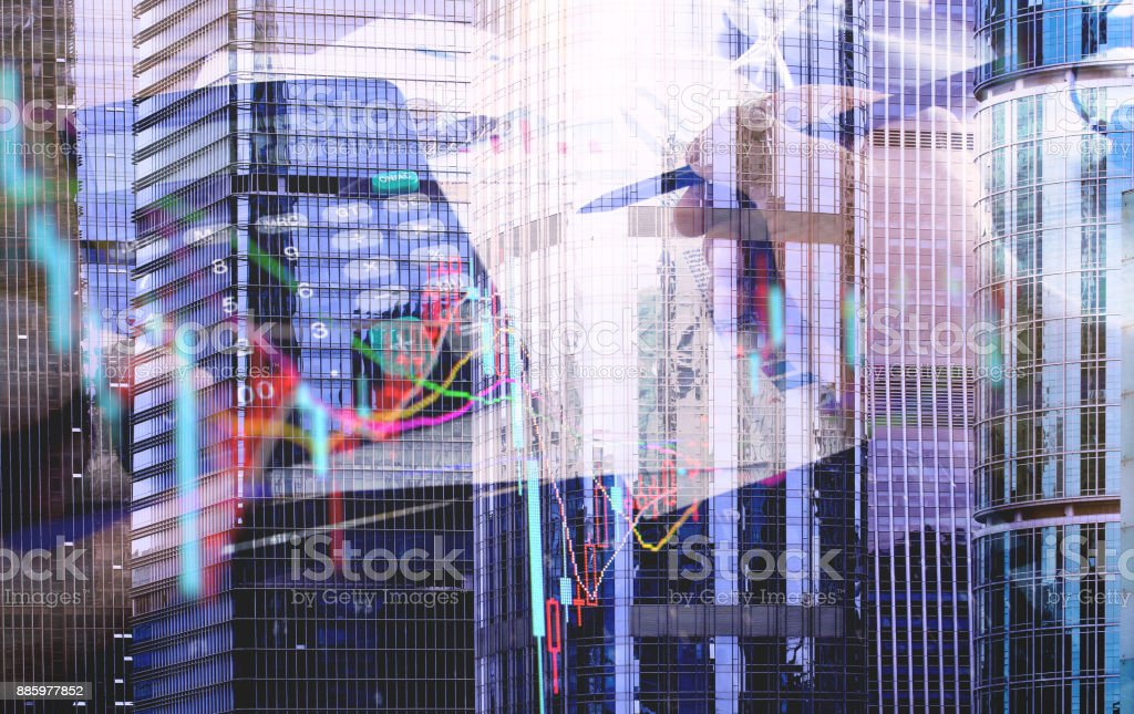 Three-dimensional synthesis of images, said economic development,...