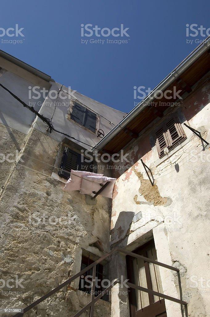 Urban Housing stock photo