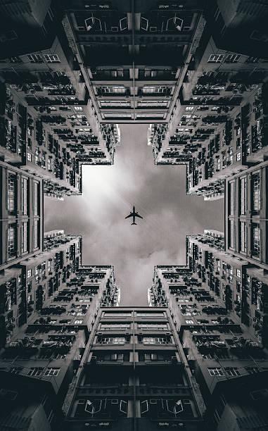 urban jungle - foton med hongkong bildbanksfoton och bilder