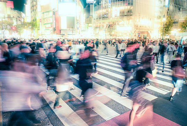 Urbanes Leben – Foto