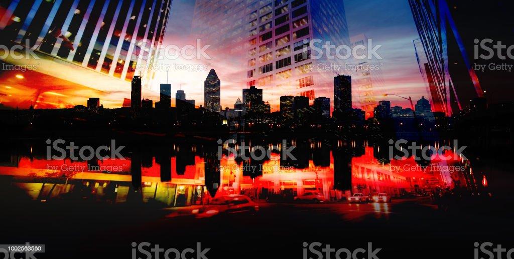 Urban Lifestyle stock photo