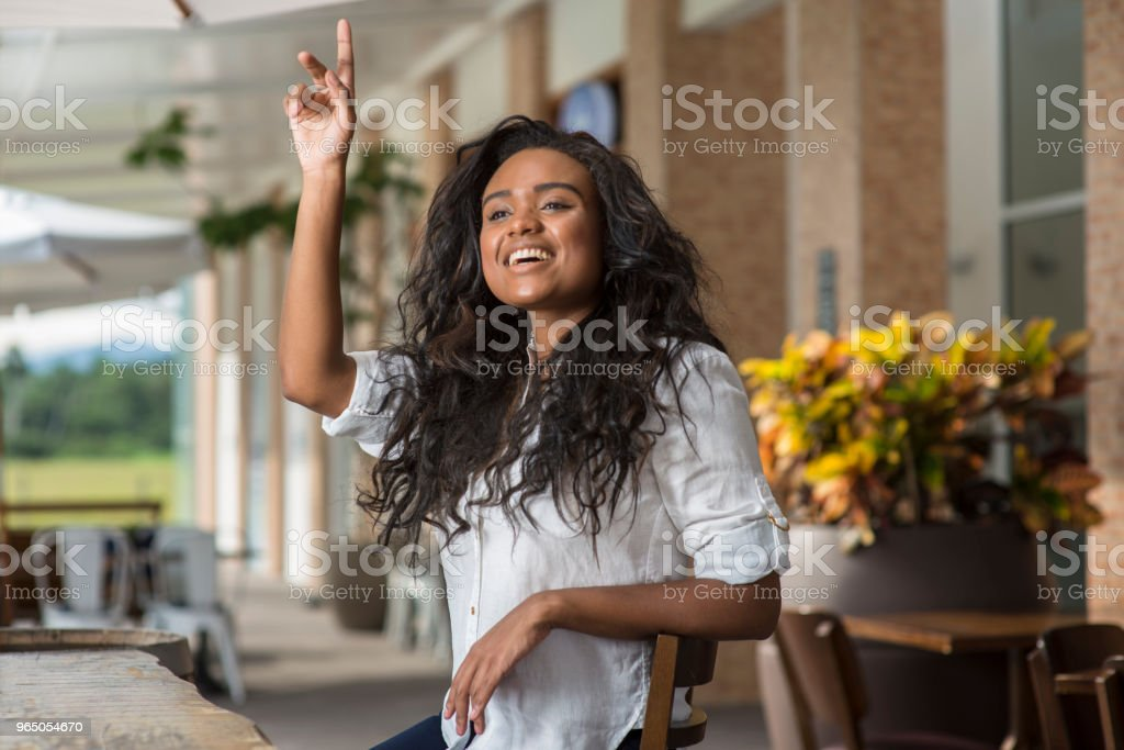 Urban lifestyle royalty-free stock photo