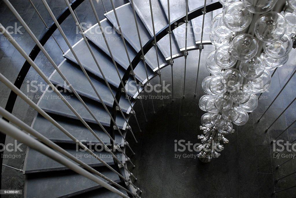 Urban Metal royalty-free stock photo
