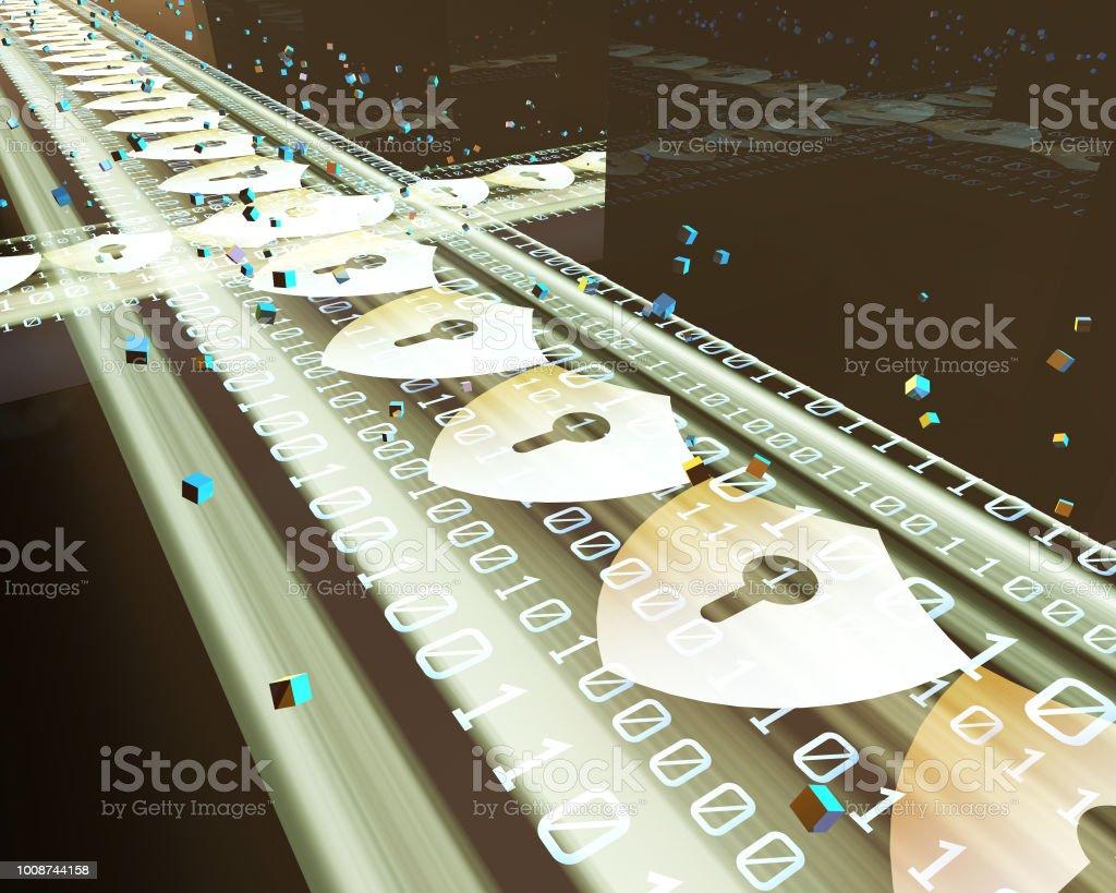 Urban Network Technology Modern Network Speedshield Stock