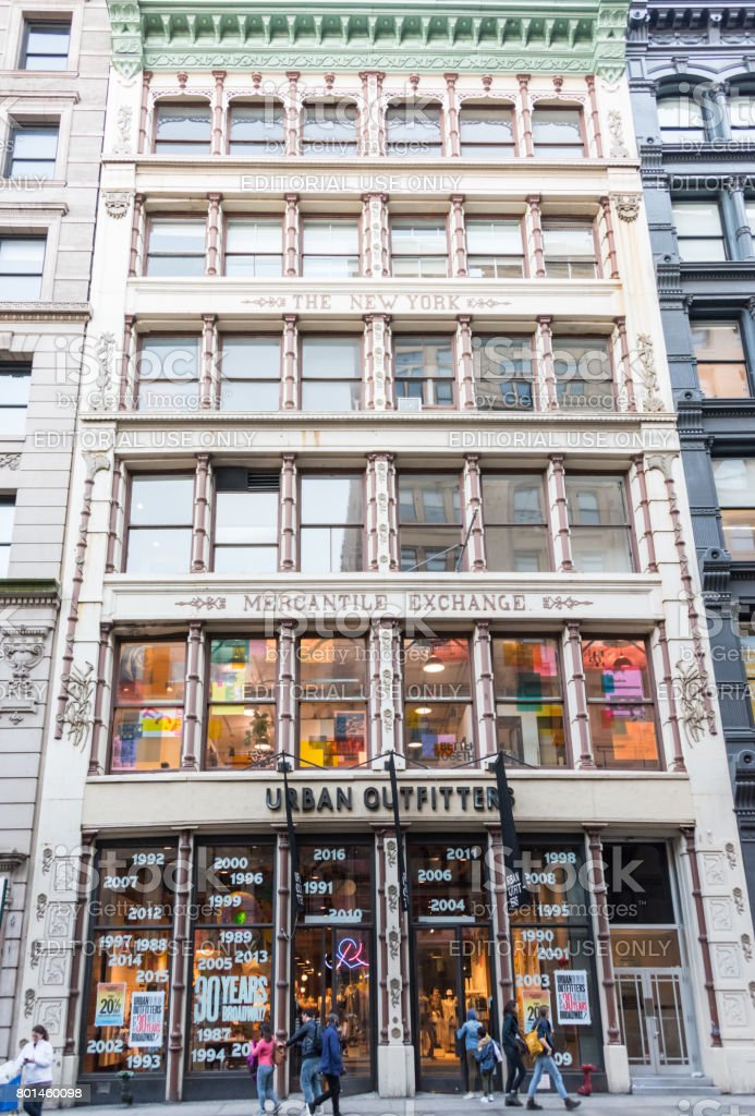 Urban Outfitters Stock Photo Download Image Now Istock