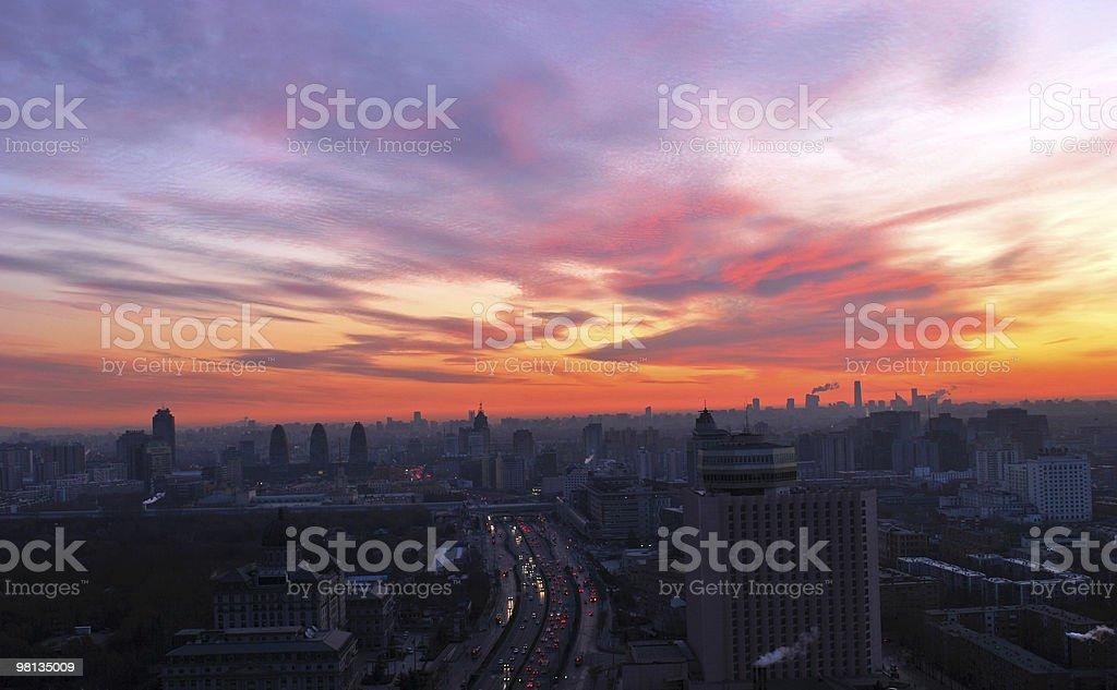 Urban royalty-free stock photo