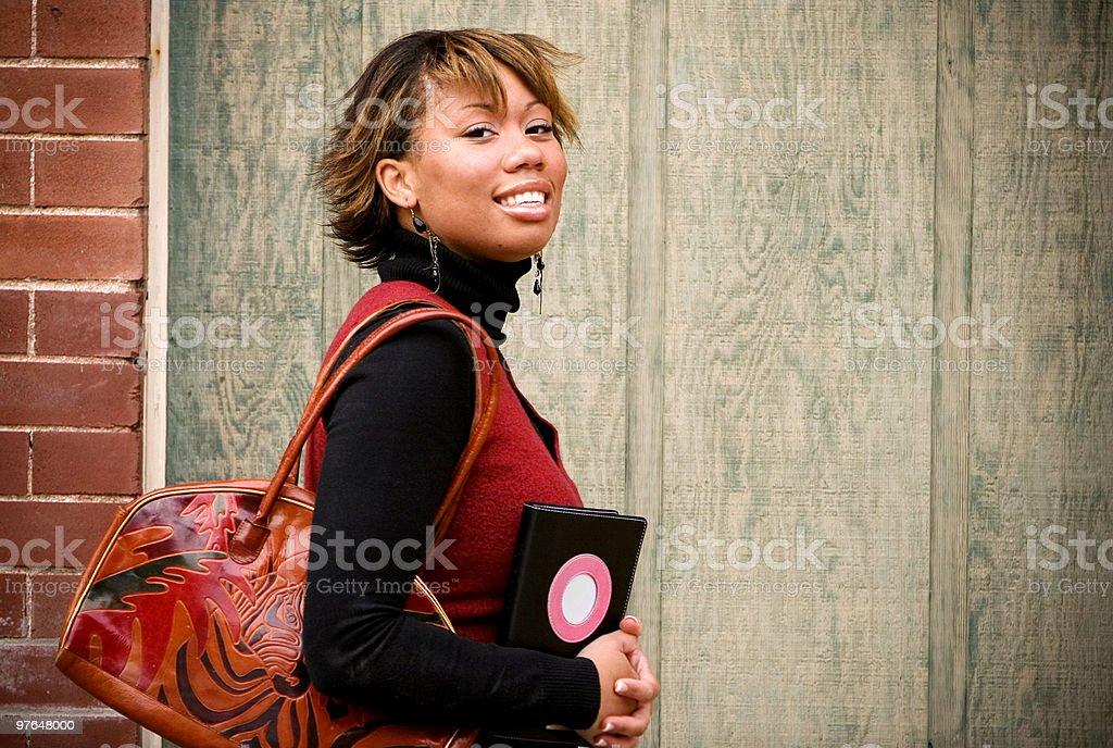 Urban Portraits stock photo