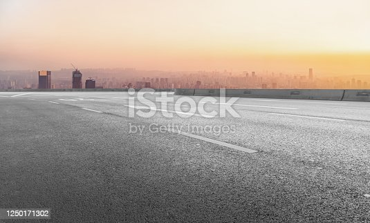 520881658 istock photo Urban road skyline and architectural landscape 1250171302