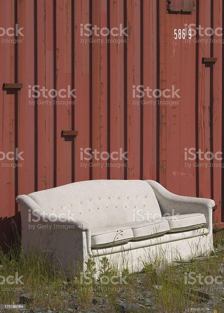 Urban sofa – Foto