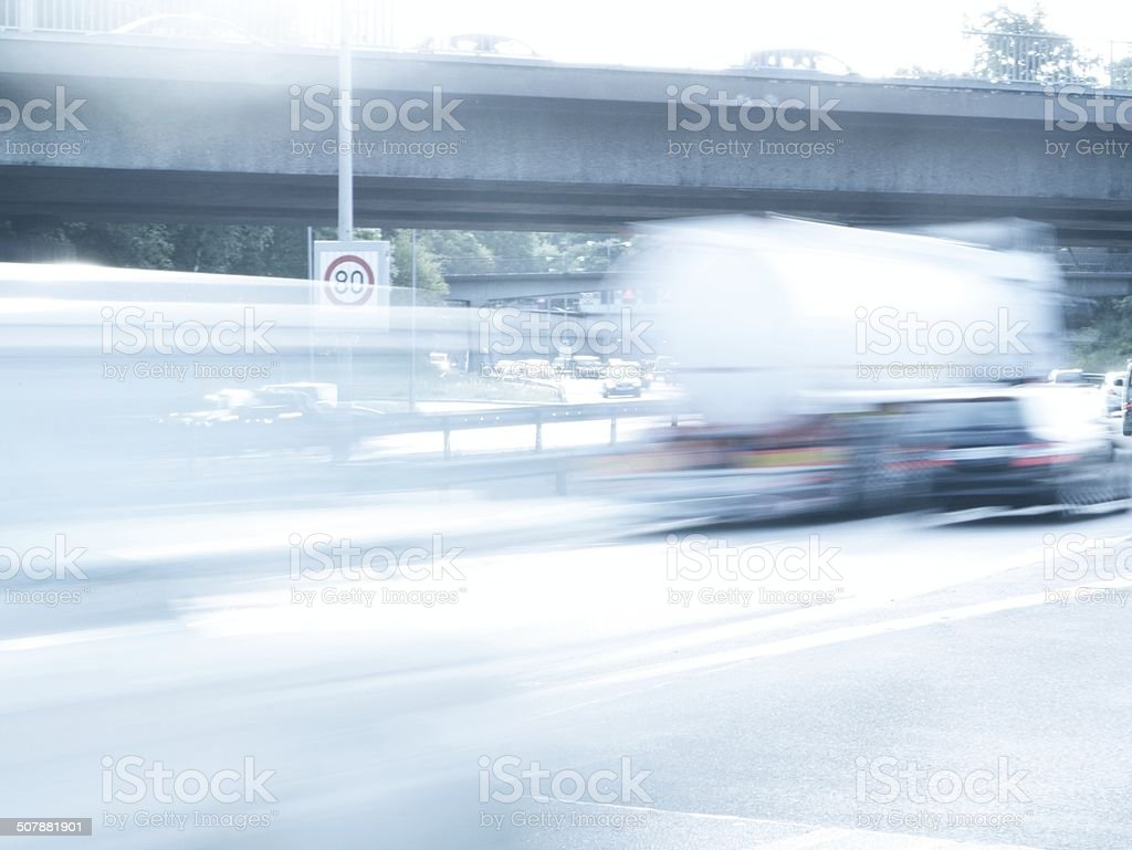 urban street royalty-free stock photo