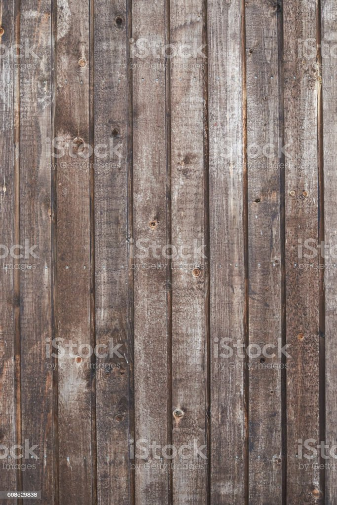 Urban textures: boards stock photo