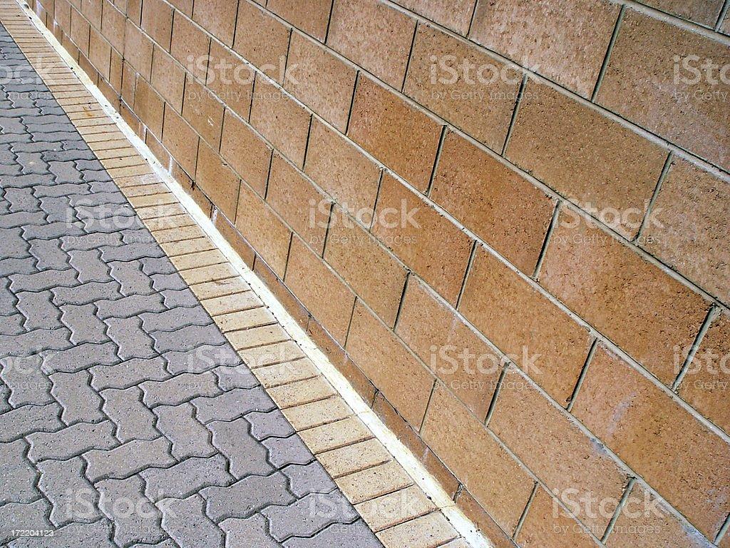Urban textures royalty-free stock photo