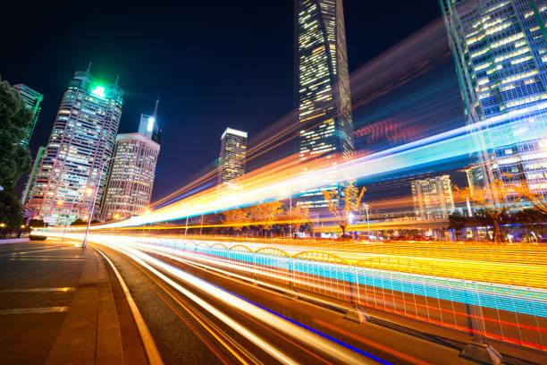 urban Verkehr  – Foto