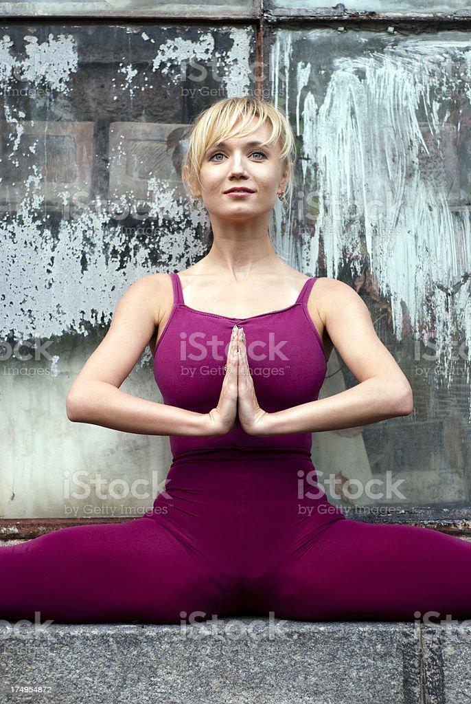Urban Yoga – Foto