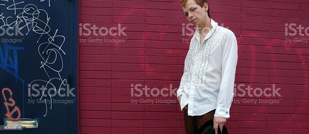 urban youth stock photo