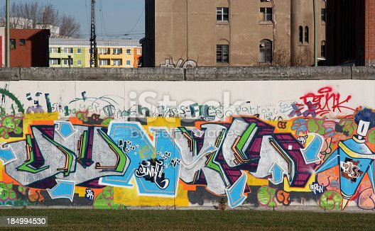 Urbanscape, Berlin